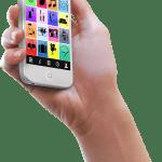 Moederdag tip; Cadeau app voor mannen