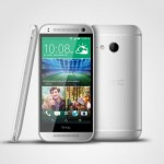 HTC lanceert de HTC One mini 2