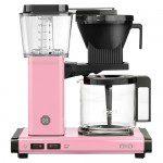Moederdag Tip; DE koffiezetapparaat in hippe kleuren