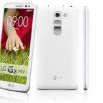 LG introduceert de LG G2 mini