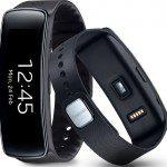 Test; Samsung Gear Fit