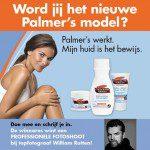 Word jij het nieuwe Palmer's model?