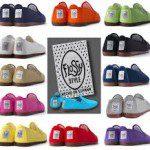 FLOSSY Style schoenen