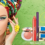 PUPA Milano make-up workshop