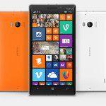 Lancering Nokia Lumia 930