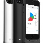 Mophie introduceert de Space Pack voor iPhone 5/5S