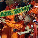 WK voetbal 2014; Zit je al klaar in juich- of jankpak?