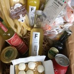 Test; Foodelicious Foodbox