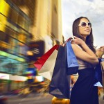Shoppen in New York met privé shoppinggids en limousinetocht