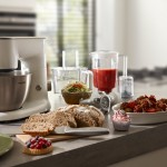 Philips introduceert nieuwe keukenmachine