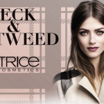 CATRICE Check & Tweed make-up collectie