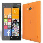 Test; Nokia Lumia 930