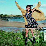 Jo Malone cologne; Wood Sage & Sea Salt