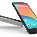 Test; Google Nexus 5 smartphone