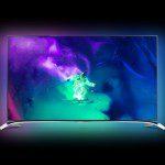 Lancering nieuwe Philips TV modellen