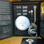Test; Fidelio S2 headset