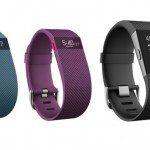 Nieuwe Fitbit modellen