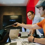 Ashton Kutcher ontwerpt Lenovo YOGA Tablet