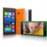 Lumia 830 en Lumia 735 smartphones