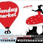 Sunday Market Herfstshoppen
