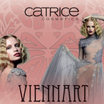 CATRICE limited edition; VIENNART