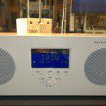 Test; Music System Three+ van Tivoli Audio