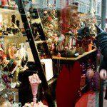 SCOUPY aanbieding; kerstshoppen in Newcastle
