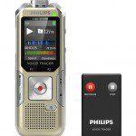 Test; Philips digitale muziekrecorder