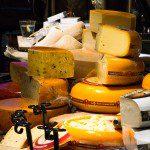 Kaas en wijntips op Kaas.nl