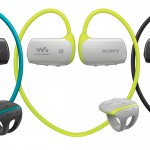 Test; Sony Sport Walkman