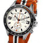 Kersttip; LEMARQ Monza Chrono horloge