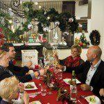 Kerstdiner bestellen bij Xmas Catering