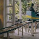Huis te koop? Bezichting per rollercoaster