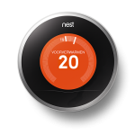 Test; Nest Thermostat