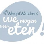 Fijne Feestdagen met Weight Watchers