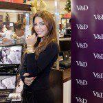 Yolanthe Cabau lanceert limited edition sieraden