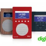 Tivoli Audio heeft het Digitale Radio Keurmerk