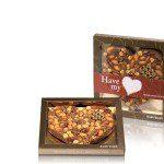 Australian Homemade Valentijn hart