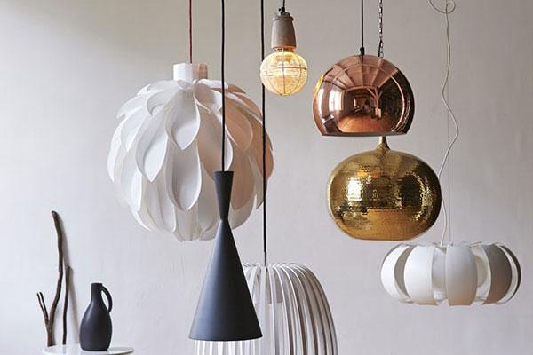 Hanglamp Meerdere Lampen : Hanglampen voor boven de eettafel lifestylelady