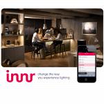 Test; Innr LED verlichtingsset