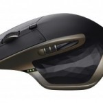 Logitech introduceert MX Master Wireless Mouse