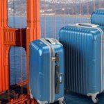 Princess Traveller San Francisco koffer