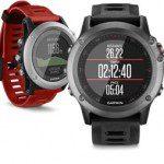 Garmin fēnix 3 GPS-sporthorloge