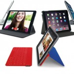 Test; Logitech iPad mini covers
