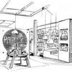 VTWONEN concept shop geopend