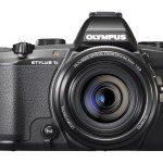 Olympus lanceert 2 nieuwe STYLUS camera's