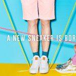 Sacha lanceert Sneakerlijn