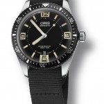 Vaderdag tip; Oris Divers Sixty-Five duikhorloge