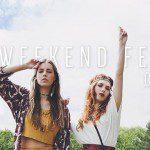 Sacha Solar Weekend Festival sieradenlijn