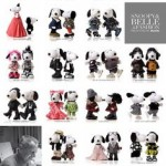 Expositie Snoopy en Belle in Fashion